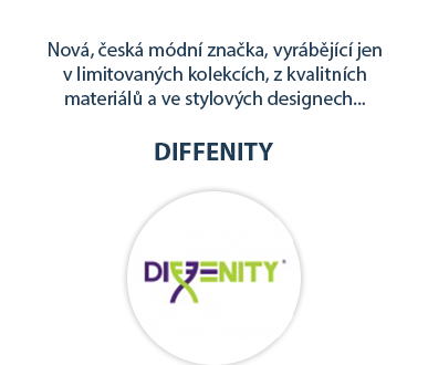 Diffenity